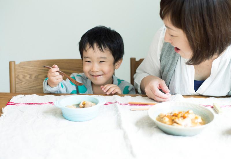 ママの家事悩みNO.1は夕食作り!ママの「困った〜」に応えてくれる救世主とは?
